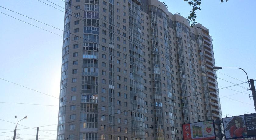 Pogostite.ru - АПАРТАМЕНТЫ МАРТЫНОВСКАЯ 14К1 | м. Комендантский | на 8 человек #3