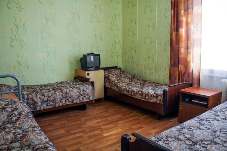 Pogostite.ru - АДАМАС | г. Хотьково | бесплатная парковка #28