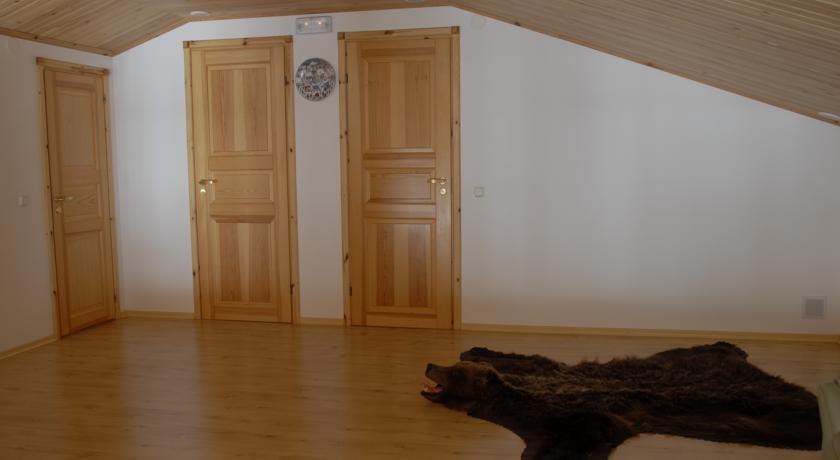 Pogostite.ru - Гостевой Дом Ялгуба (д.Ялгуба) #28