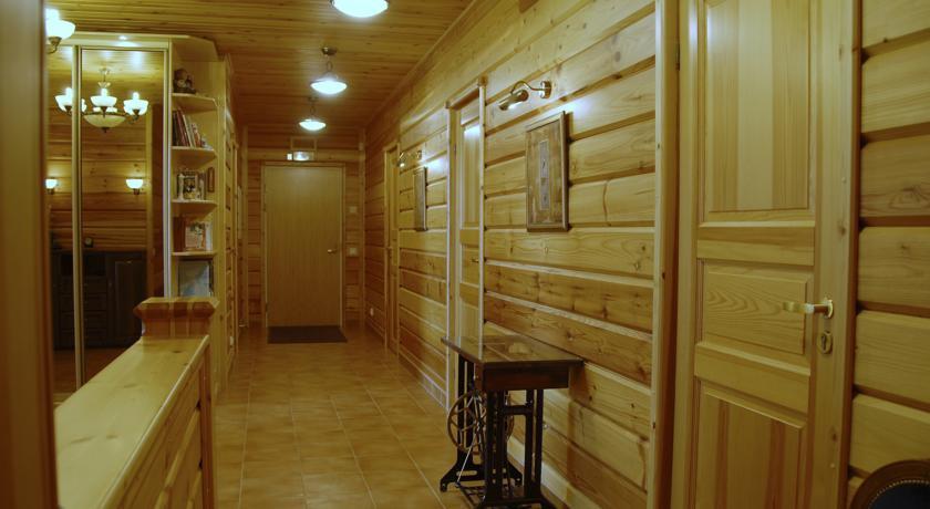 Pogostite.ru - Гостевой Дом Ялгуба (д.Ялгуба) #18