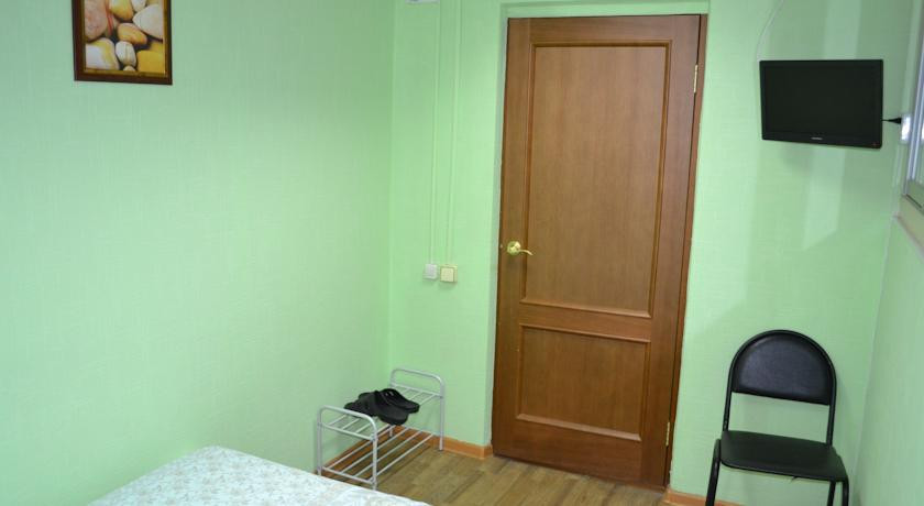 Pogostite.ru - ГАЙВА | г. Пермь | кухня | парковка #16