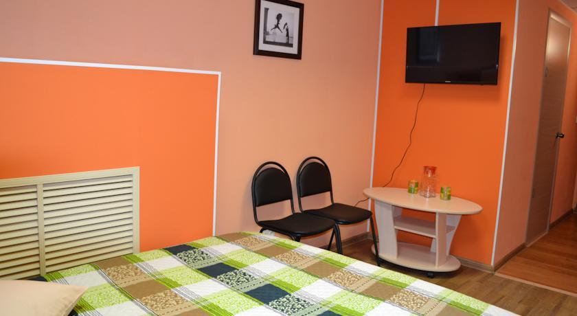 Pogostite.ru - ГАЙВА | г. Пермь | кухня | парковка #6