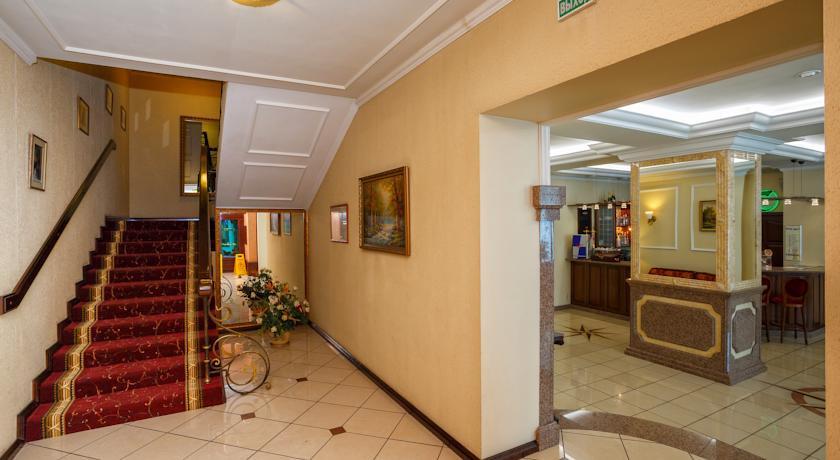 Pogostite.ru - Славянка | г. Челябинск | Комсомольской площадь | парковка | с завтраком #16