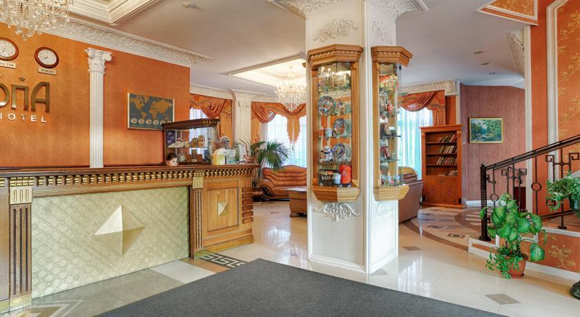 Pogostite.ru - Европа | г. Иркутск | Рядом с центральным парком | Фитнес-центр #2