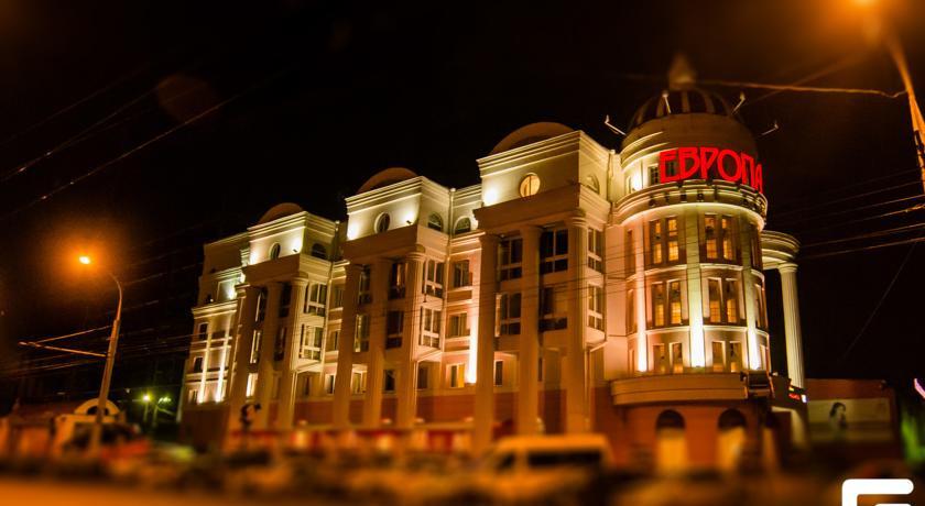 Pogostite.ru - Европа | г. Иркутск | Рядом с центральным парком | Фитнес-центр #1