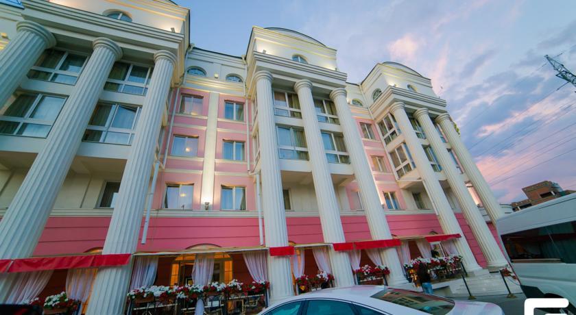 Pogostite.ru - Европа | г. Иркутск | Рядом с центральным парком | Фитнес-центр #45