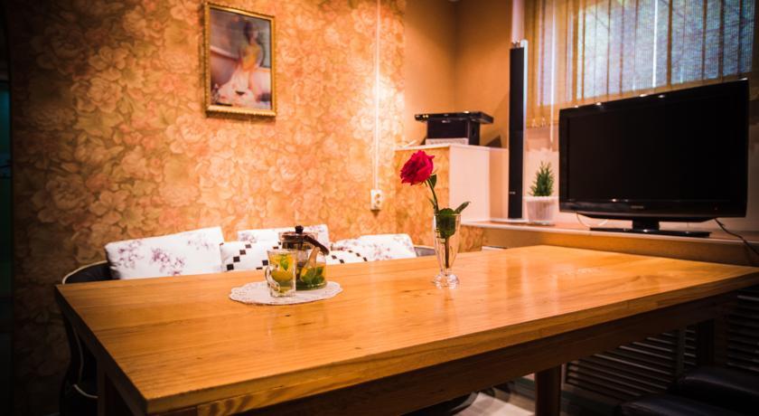 Pogostite.ru - ВАРИАНТ | г. Владивосток | порт Золотой Рог | сауна | караоке | парковка #7