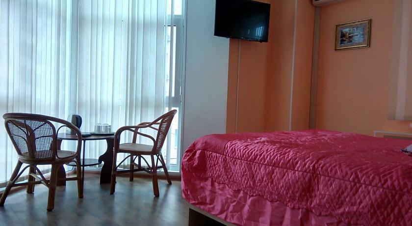 Pogostite.ru - Филин и Сова   г. Владивосток   Сквер имени Семенова   Парковка #34