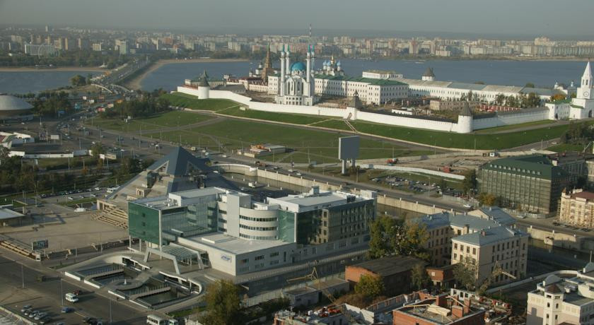 Pogostite.ru - МИРАЖ | г. Казань, центр | м. Кремлёвская #45