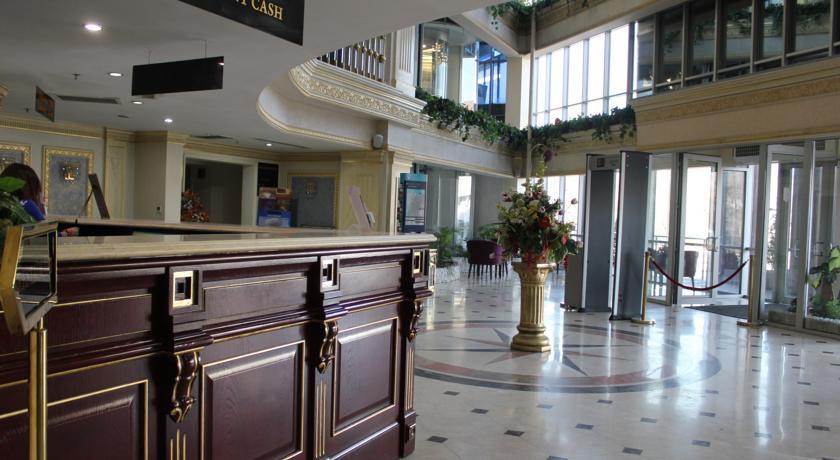 Pogostite.ru - Grand Aiser | г. Алматы | метро Байконур | бассейн | сауна | караоке #11
