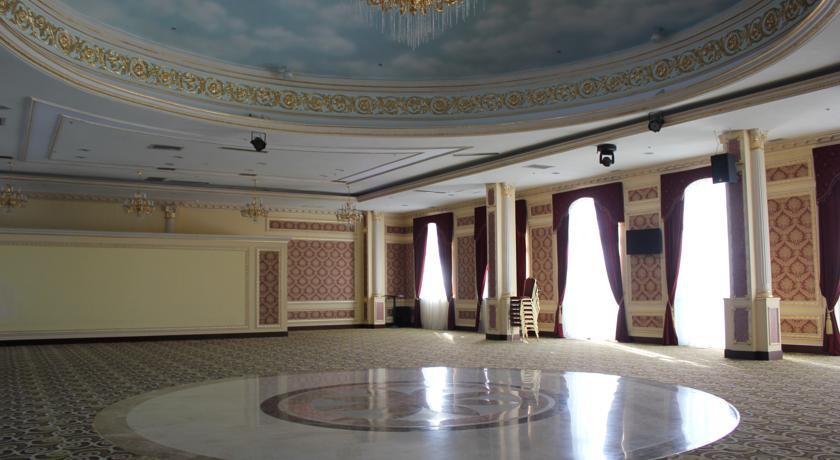Pogostite.ru - Grand Aiser | г. Алматы | метро Байконур | бассейн | сауна | караоке #3