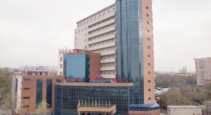 Pogostite.ru - Grand Aiser | г. Алматы | метро Байконур | бассейн | сауна | караоке #1