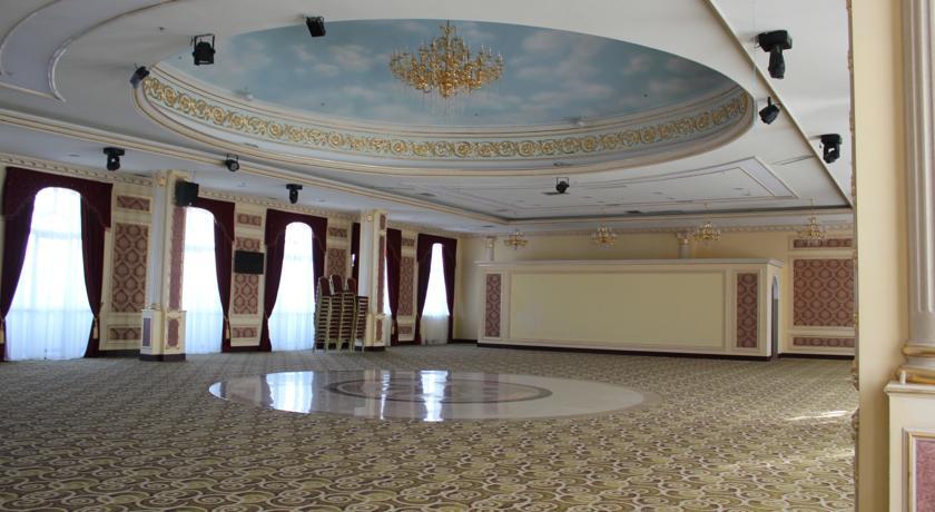Pogostite.ru - Grand Aiser | г. Алматы | метро Байконур | бассейн | сауна | караоке #2
