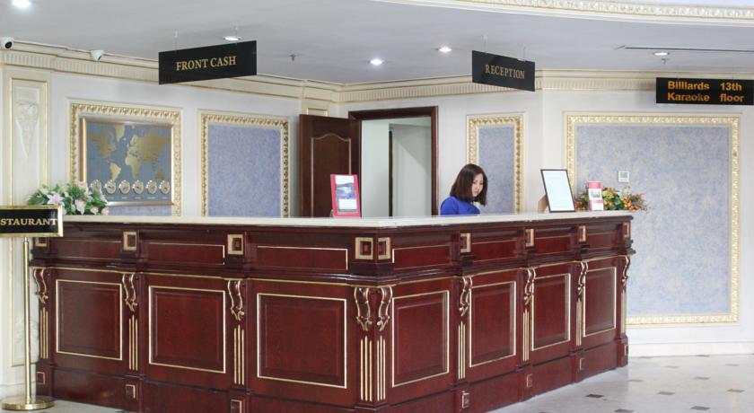 Pogostite.ru - Grand Aiser | г. Алматы | метро Байконур | бассейн | сауна | караоке #14