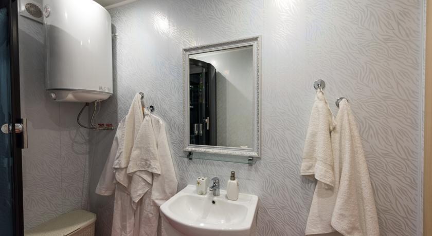 Pogostite.ru - Вечерний город | г. Севастополь | открытый бассейн | джакузи | cауна #30