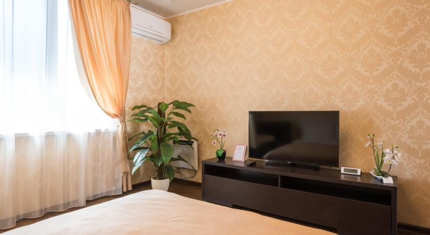 Pogostite.ru - Вечерний город | г. Севастополь | открытый бассейн | джакузи | cауна #27