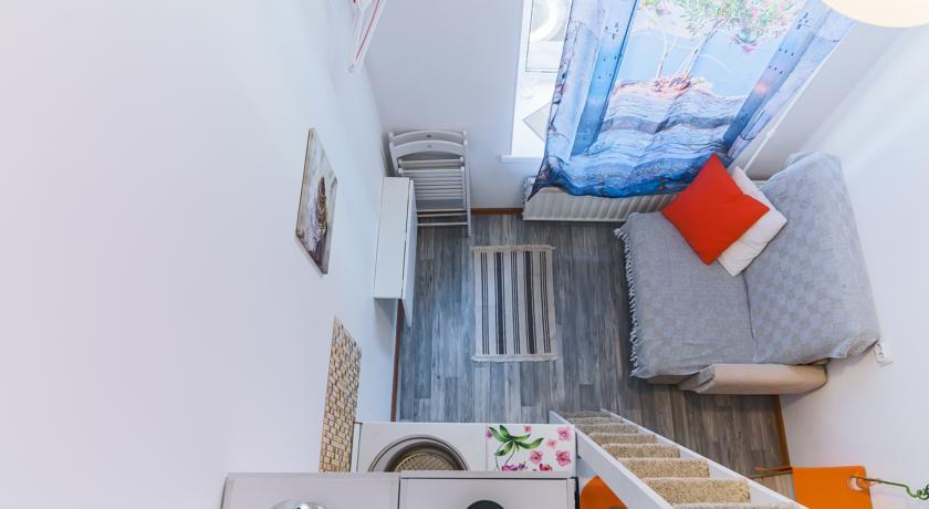 Pogostite.ru - АПАРТАМЕНТЫ АЛЫЕ ПАРУСА | центр | парковка | кухня #18