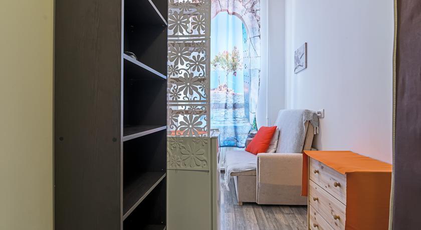 Pogostite.ru - АПАРТАМЕНТЫ АЛЫЕ ПАРУСА | центр | парковка | кухня #24