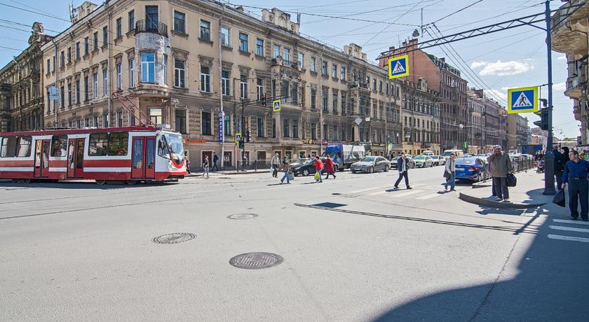 Pogostite.ru - АПАРТАМЕНТЫ АЛЫЕ ПАРУСА | центр | парковка | кухня #3