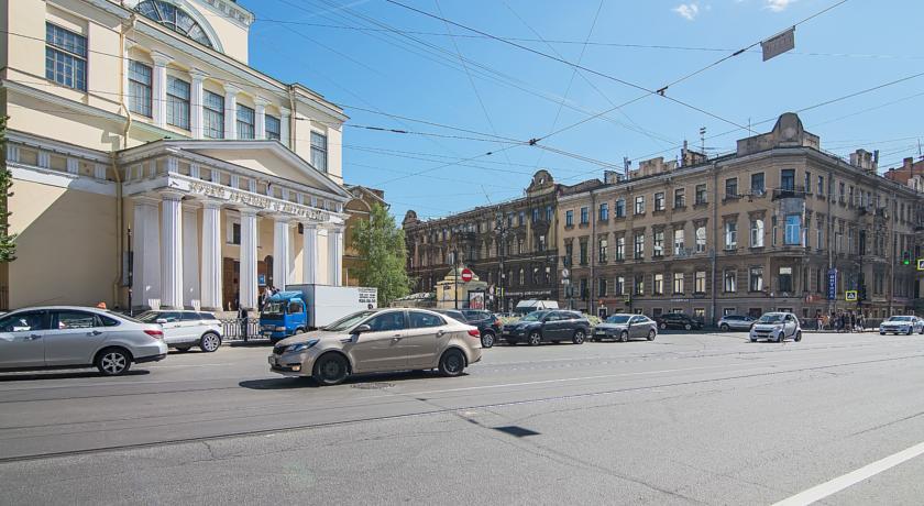 Pogostite.ru - АПАРТАМЕНТЫ АЛЫЕ ПАРУСА | центр | парковка | кухня #2