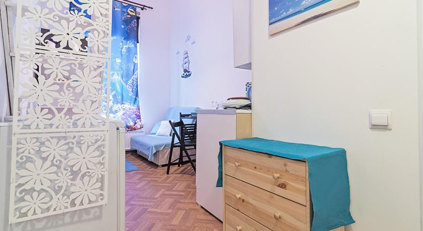 Pogostite.ru - АПАРТАМЕНТЫ АЛЫЕ ПАРУСА | центр | парковка | кухня #41
