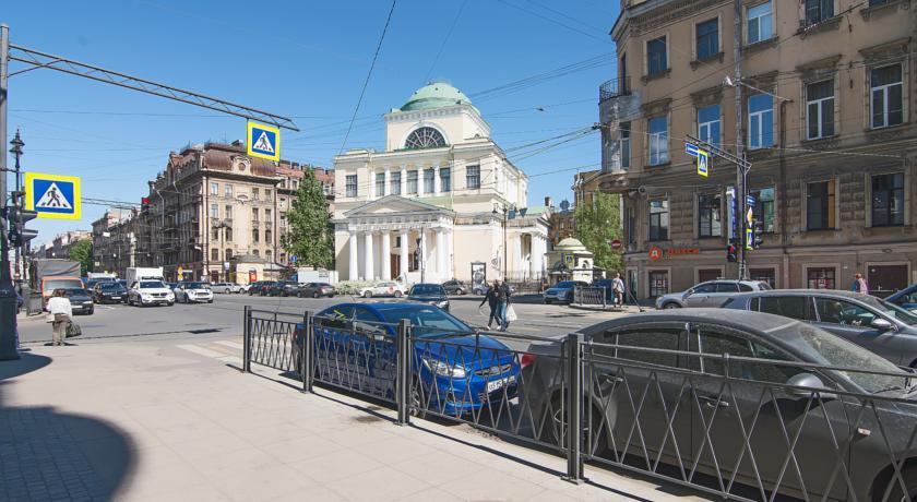 Pogostite.ru - АПАРТАМЕНТЫ АЛЫЕ ПАРУСА | центр | парковка | кухня #1