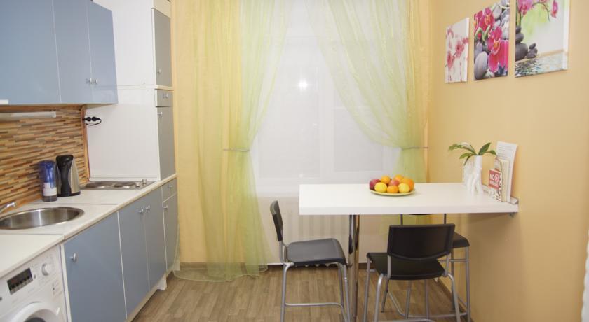 Pogostite.ru - СПОКОЙНОЙ НОЧИ | м. Авиамоторная | кухня | парковка #2