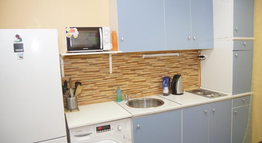 Pogostite.ru - СПОКОЙНОЙ НОЧИ | м. Авиамоторная | кухня | парковка #3