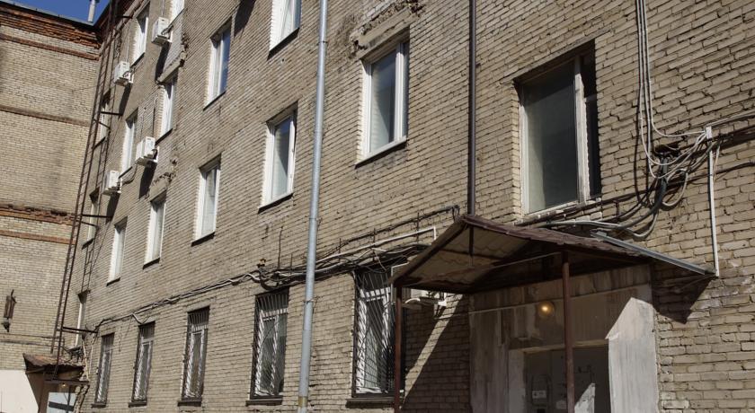 Pogostite.ru - СПОКОЙНОЙ НОЧИ | м. Авиамоторная | кухня | парковка #1