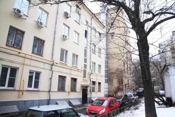 Pogostite.ru - ВЕРСАЛЬ НА АРБАТЕ | м. Арбатская | кухня | массаж #3