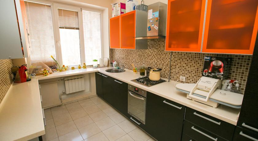 Pogostite.ru - ВЕРСАЛЬ НА АРБАТЕ | м. Арбатская | кухня | массаж #6