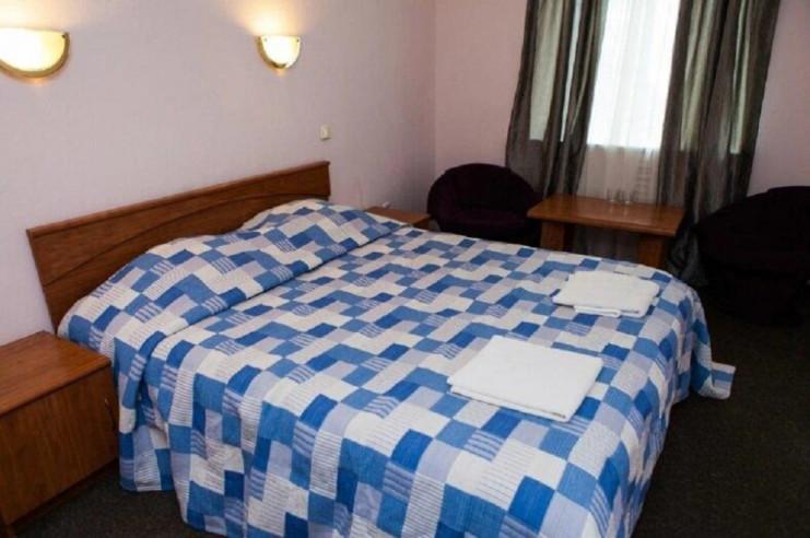 Pogostite.ru - Парк Отель КАНТРИ (Финский залив) #25