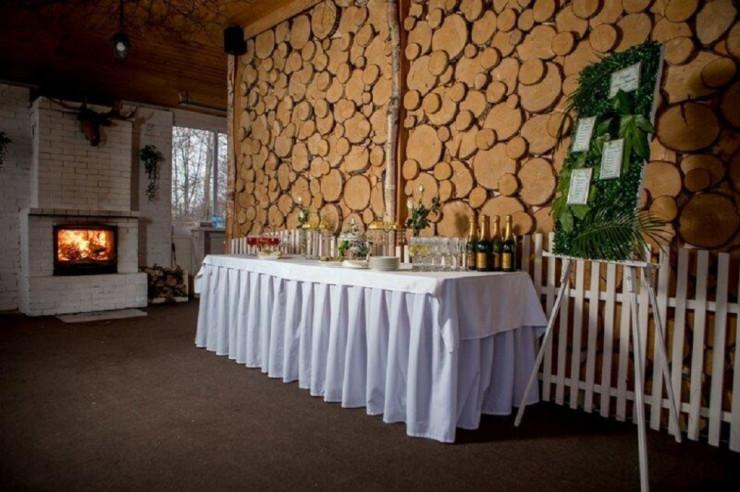 Pogostite.ru - Парк Отель КАНТРИ (Финский залив) #11