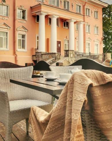 Pogostite.ru - Парк Отель КАНТРИ (Финский залив) #8