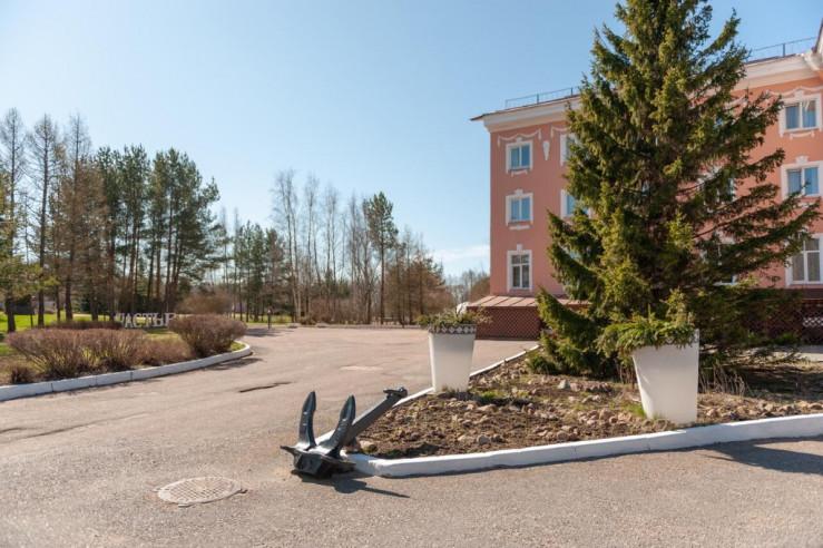 Pogostite.ru - Парк Отель КАНТРИ (Финский залив) #3