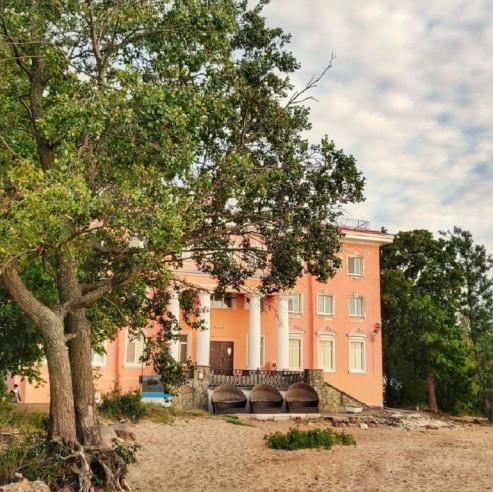 Pogostite.ru - Парк Отель КАНТРИ (Финский залив) #1