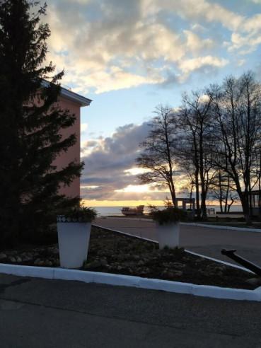 Pogostite.ru - Парк Отель КАНТРИ (Финский залив) #16