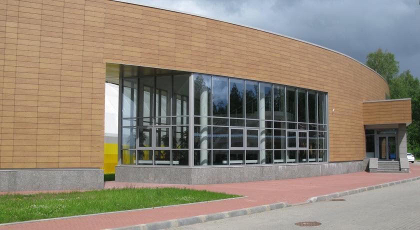 Pogostite.ru - ЗОЛОТОЙ РУЧЕЙ | г. Сестрорецк | СПА процедуры | Теннисные корты #2