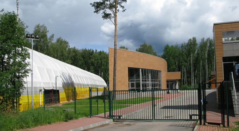 Pogostite.ru - ЗОЛОТОЙ РУЧЕЙ | г. Сестрорецк | СПА процедуры | Теннисные корты #1
