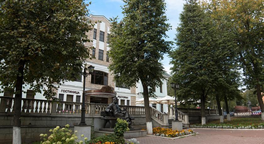 Pogostite.ru - ТАТЬЯНА ПРОВАНС | г. Звенигород | СПА | бассейн | cауна #1