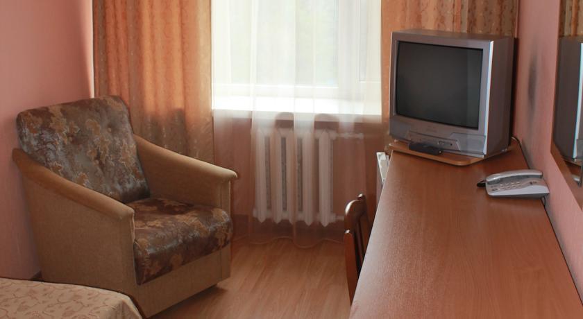 Pogostite.ru - ЦИПК | г. Обнинск | WI FI | парковка #20