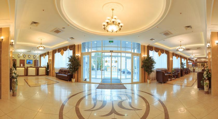 Pogostite.ru - РЕЛИТА RELITA-KAZAN HOTEL | г. Казань #2