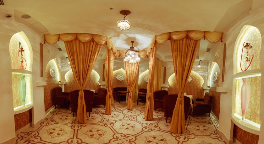 Pogostite.ru - РЕЛИТА RELITA-KAZAN HOTEL | г. Казань #38