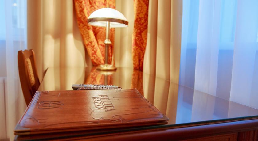 Pogostite.ru - РЕЛИТА RELITA-KAZAN HOTEL | г. Казань #13
