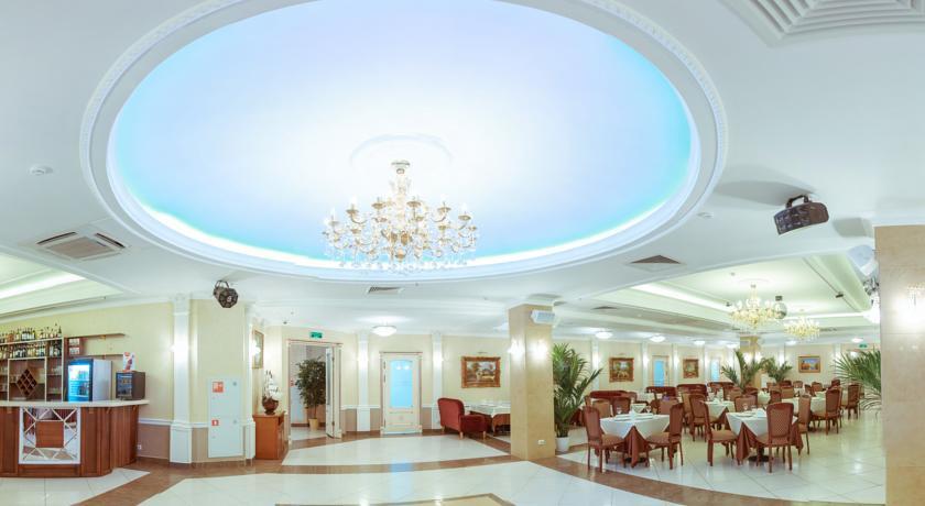 Pogostite.ru - РЕЛИТА RELITA-KAZAN HOTEL   г. Казань #5