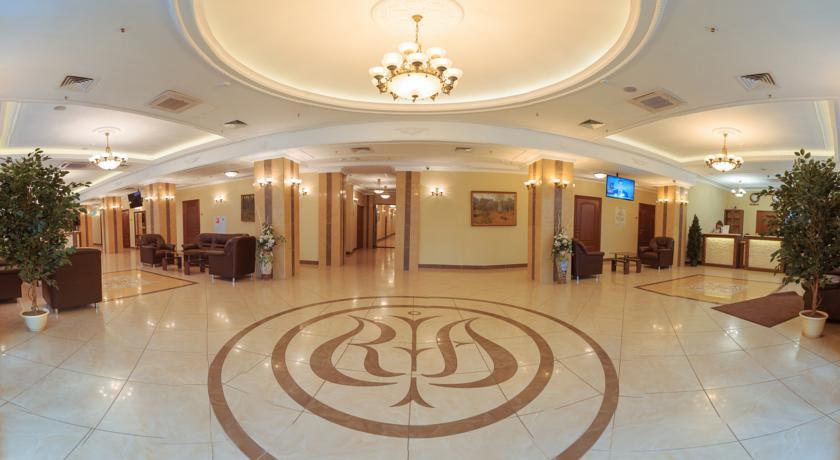 Pogostite.ru - РЕЛИТА RELITA-KAZAN HOTEL | г. Казань #3
