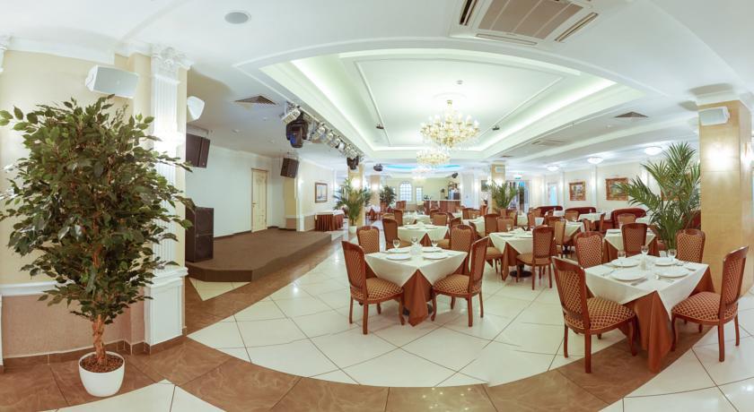 Pogostite.ru - РЕЛИТА RELITA-KAZAN HOTEL   г. Казань #8