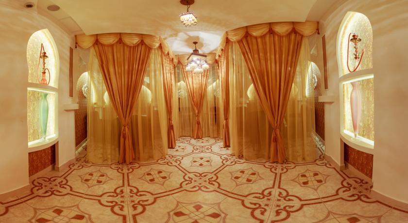 Pogostite.ru - РЕЛИТА RELITA-KAZAN HOTEL | г. Казань #28