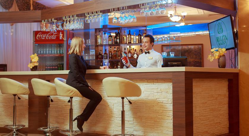 Pogostite.ru - РЕЛИТА RELITA-KAZAN HOTEL | г. Казань #9