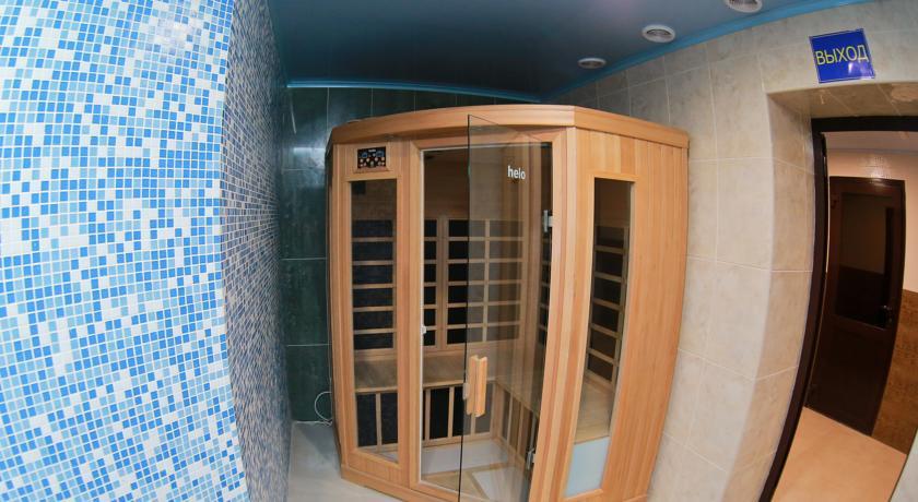 Pogostite.ru - Абу Даги | г. Махачкала | хамам | бассейн | джакузи | бассейн #32